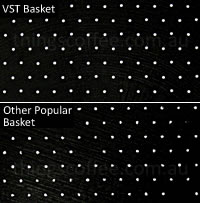 vst vs other hole pattern