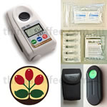 VST Standard Coffee Refractometer Starter Kit